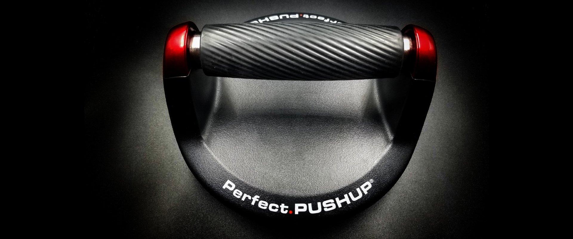 Обзор поворотных упоров для отжиманий Perfect Fitness Pushup PRO