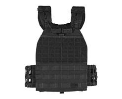 Утяжеляющий жилет 5.11 Tactical TacTec (Black)