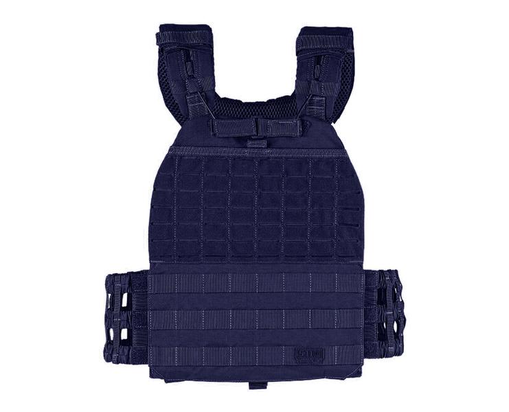 Утяжеляющий жилет 5.11 Tactical TacTec (Dark Navy)