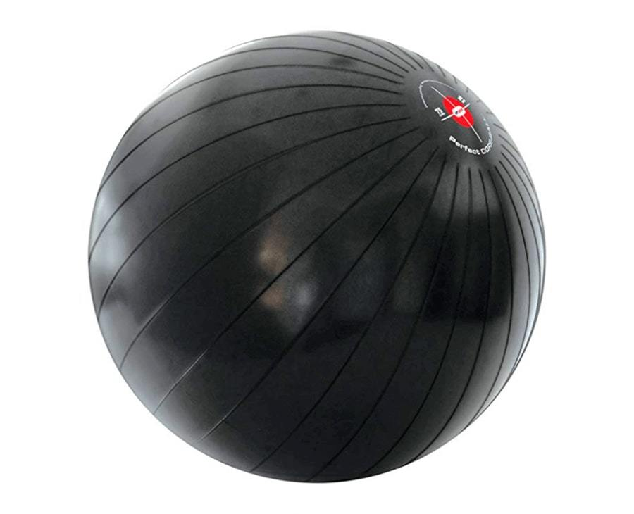 Гимнастический мяч (фитбол) Perfect Core-Ball 75 см