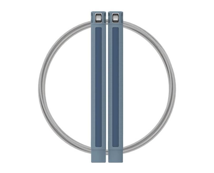 Скакалка RPM SPRINT (Slate Gray Cool Blue)
