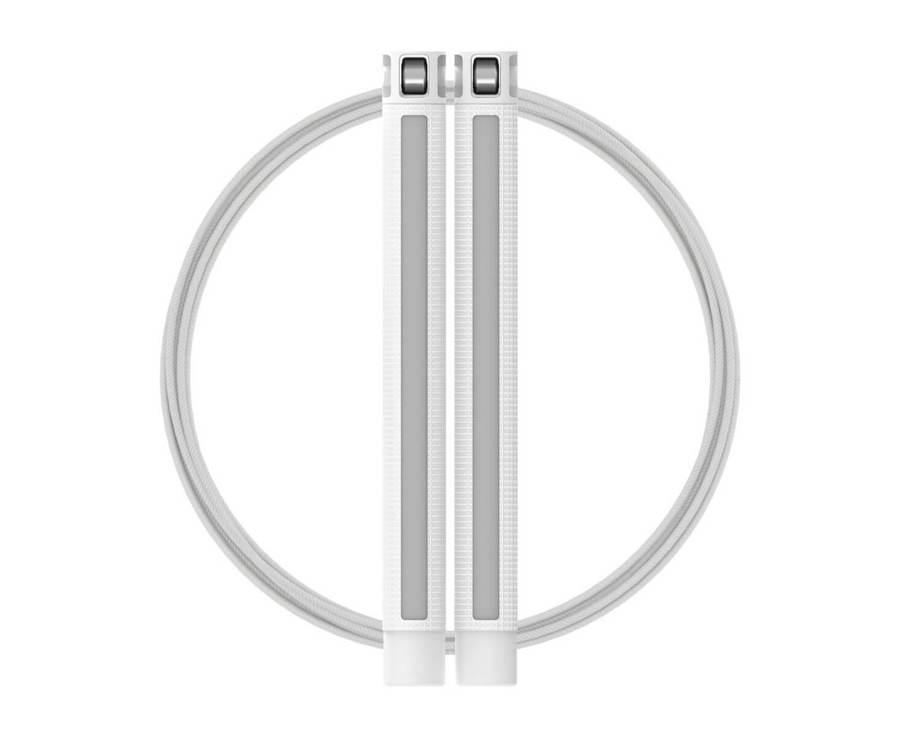 Скакалка RPM SPRINT (True White Light Gray)