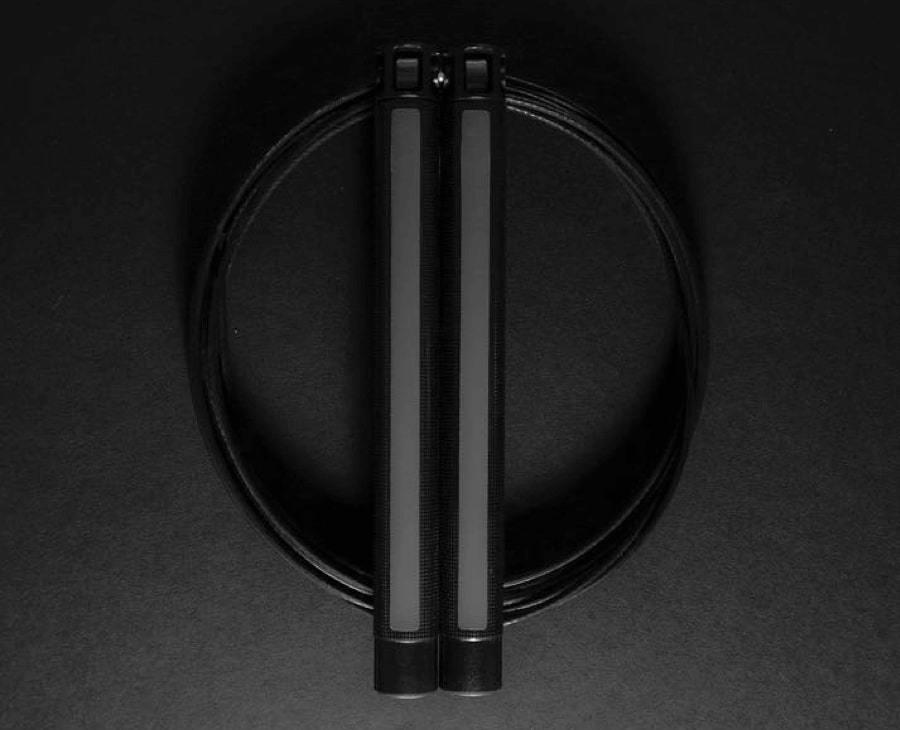 Скакалка RPM SPRINT (True Black Charcoal)