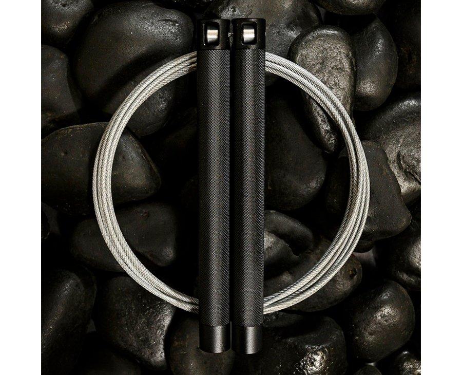 Скакалка RPM SESSION 4.0 (True Black)