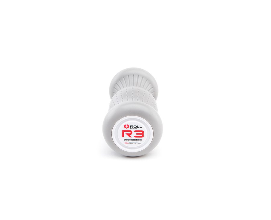 Массажный МФР ролл ROLL Recovery R3 Sea Salt (Gray)