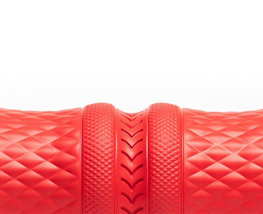 Массажный ролл ROLL Recovery R4 (Lava Red)