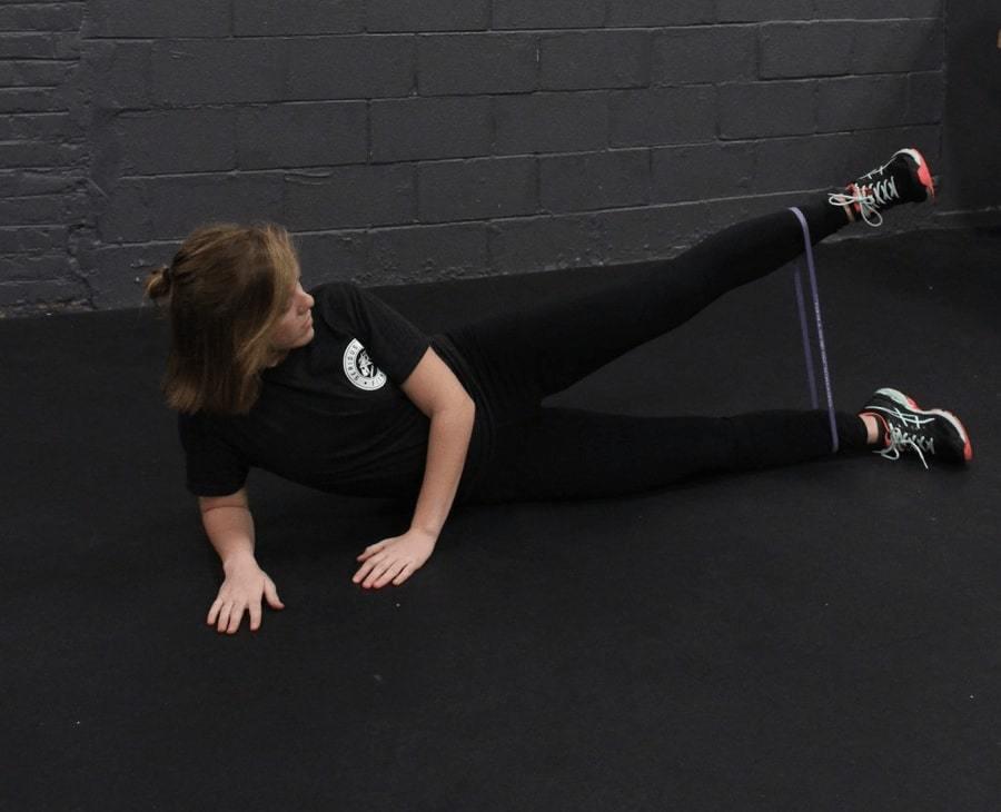Комплект коротких резиновых петель Serious Steel Fitness Short Bands
