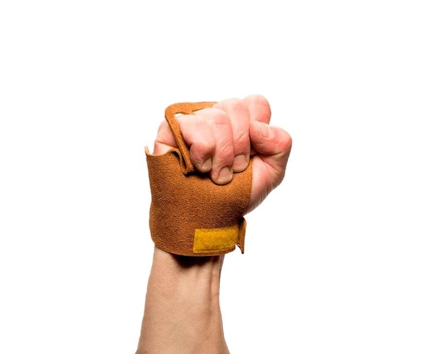 Гимнастические накладки Victory Grips (Мужские)