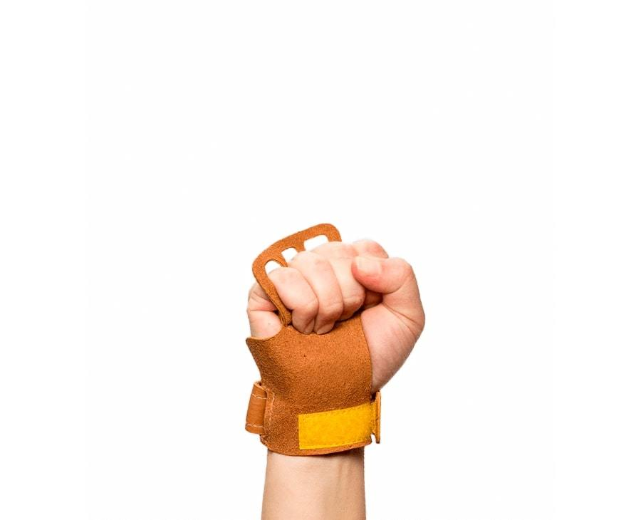 Гимнастические накладки Victory Grips (Женские)