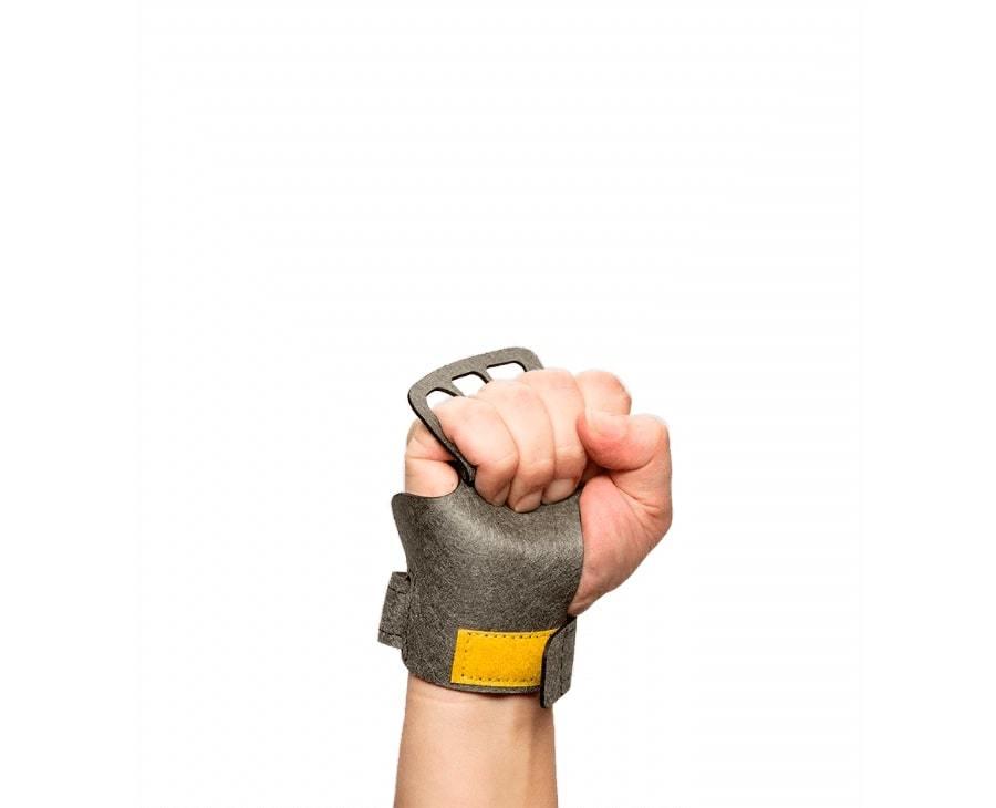 Гимнастические накладки Victory Grips STEALTH (Женские)