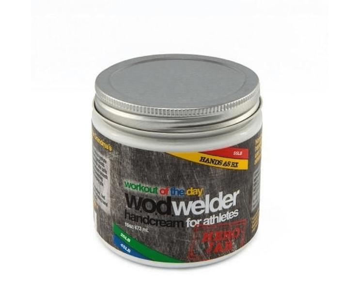 Увлажняющий крем WODWELDER (454гр)