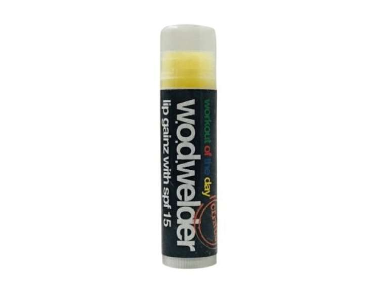 Бальзам для губ WODWELDER