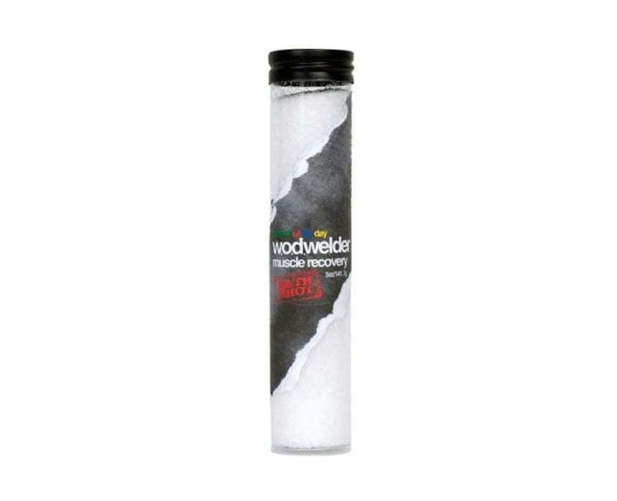 Соль для восстановления мышц WODWELDER