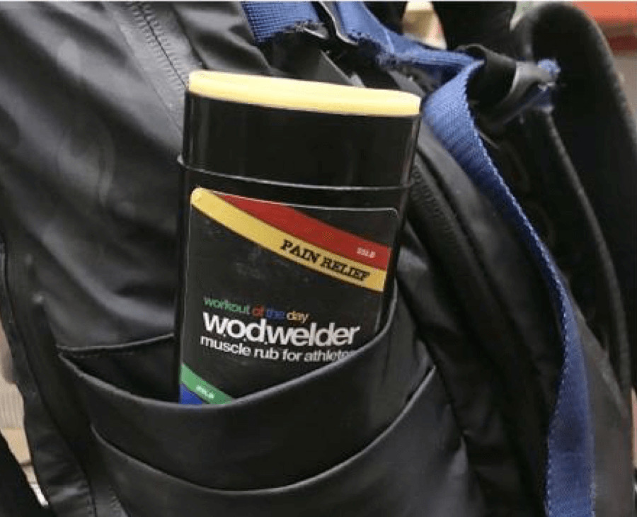 Восстанавливающий бальзам WODWELDER