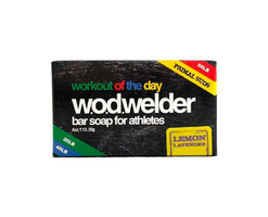 Натуральное мыло WODWELDER (лимон и лаванда)