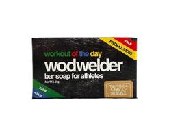 Натуральное мыло WODWELDER (ванильное печенье)